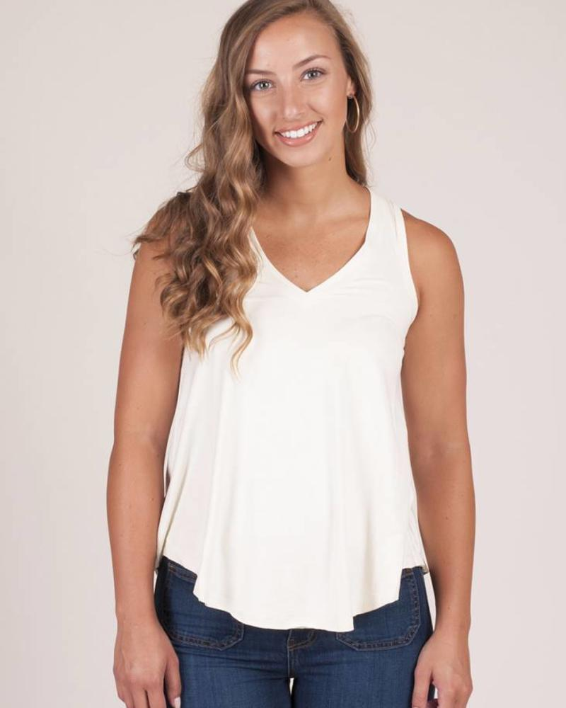 Z Supply - The Suede Swing Tank