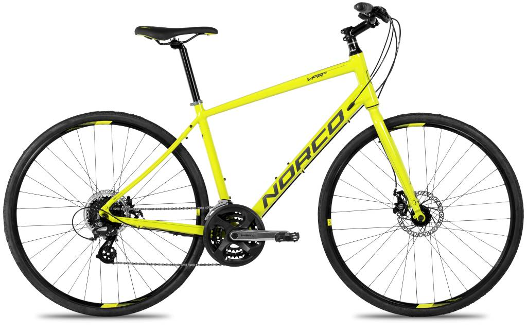 Norco 17 VFR 5