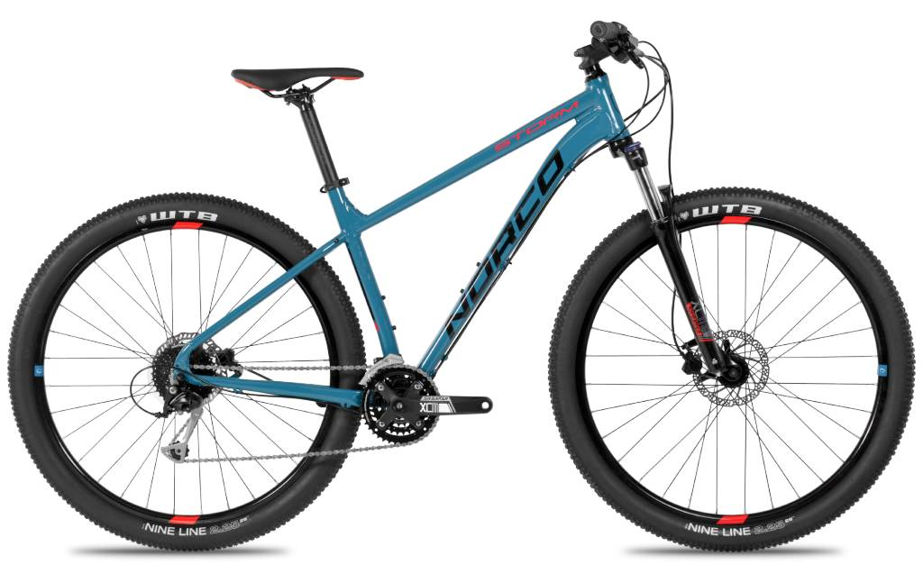 Norco 17 STORM 9.1
