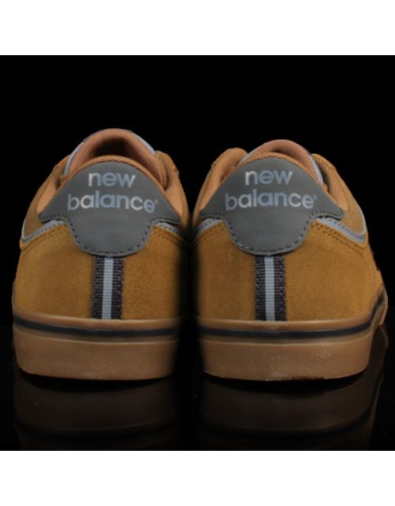 NEW BALANCE New Balance 255 Chestnut Gray Gum
