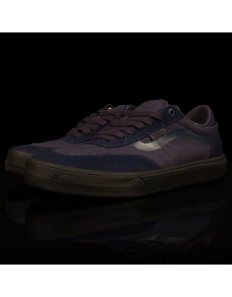 VANS Vans Gilbert Crockett 2 Dress Blues Parisian
