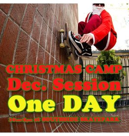 Southside December Skateboarding Camp 1 Day