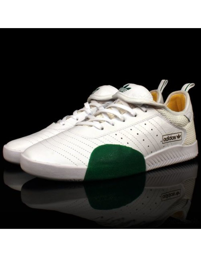 ADIDAS Adidas 3ST 003 White Green NAK