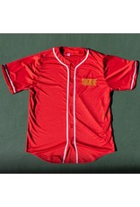 Southside Southside Micromesh Jersey Red Yellow