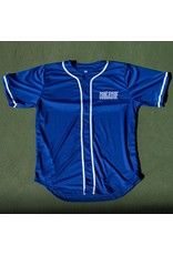 Southside Southside Micromesh Jersey Blue White