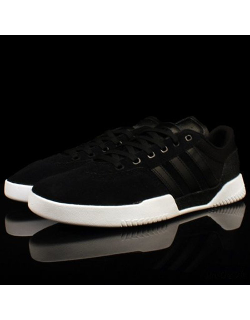 ADIDAS Adidas City Cup Black Black White