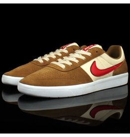 Nike SB Team Classic Golden Beige University Red