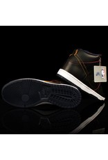 Nike SB Dunk High Pro x NBA Black College Navy