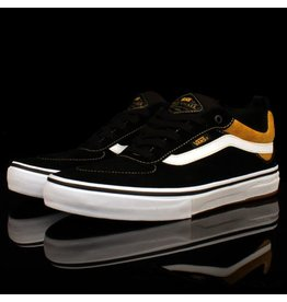 VANS Vans Kyle Walker Pro Corduroy Black Yolk Yellow