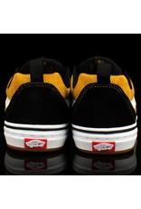 VANS Vans Kyle Walker Pro Corduroy Black Yolk Yellow