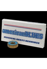 Southside American Blues Bearings ABEC 9