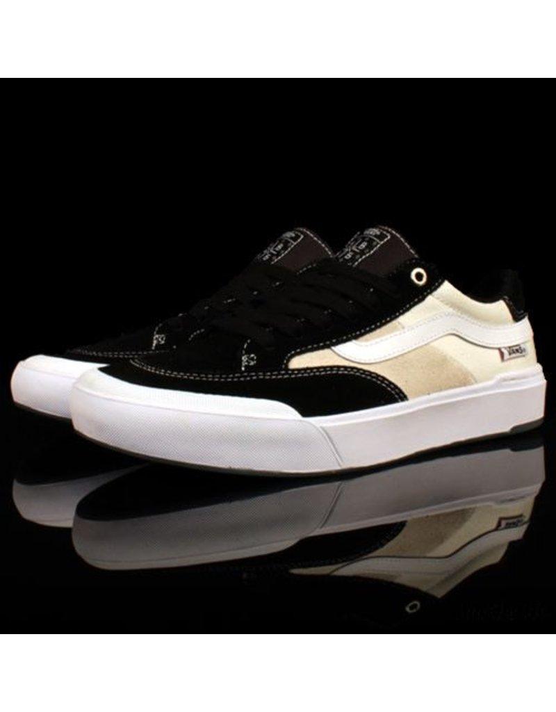 VANS Vans Berle Pro Black White