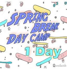 Southside 1 Day Spring Break Skate Camp