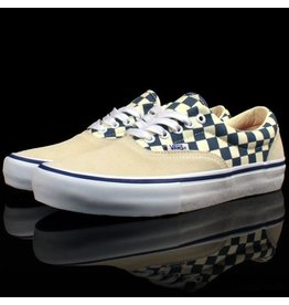 VANS Vans Era Pro Checker Classic White Blue