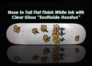 Southside Skateboard Decks