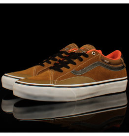 VANS Vans TNT Advanced Prototype Anti Hero Army Green