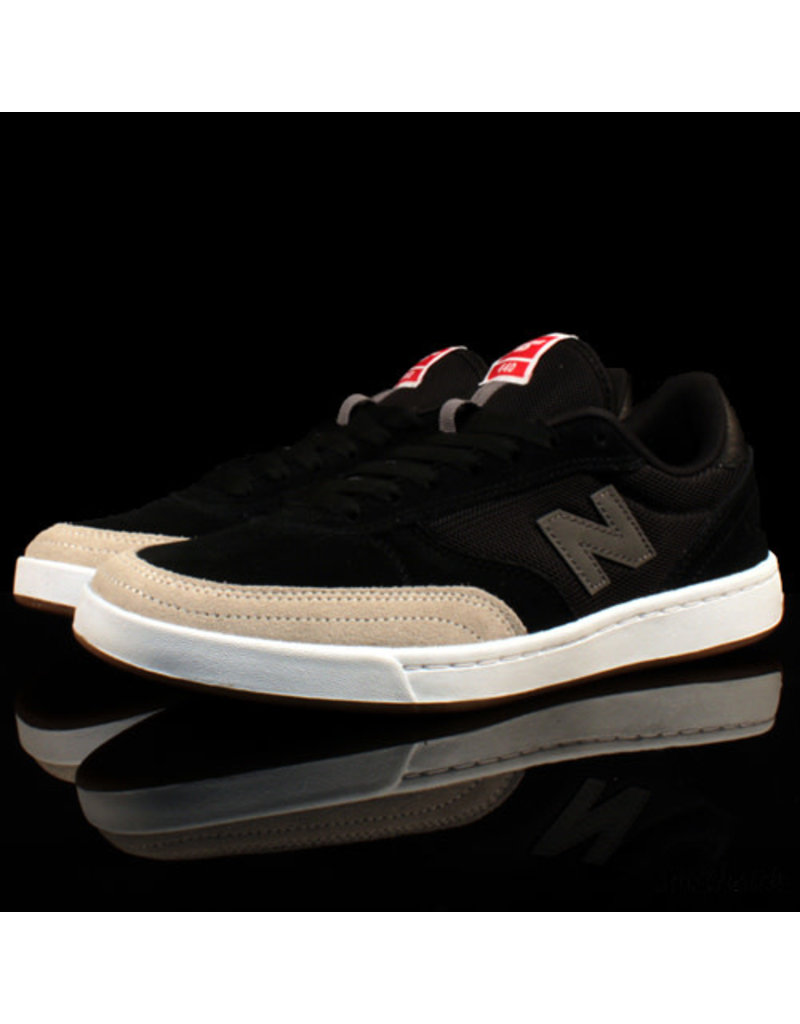NEW BALANCE New Balance 440 Black Grey