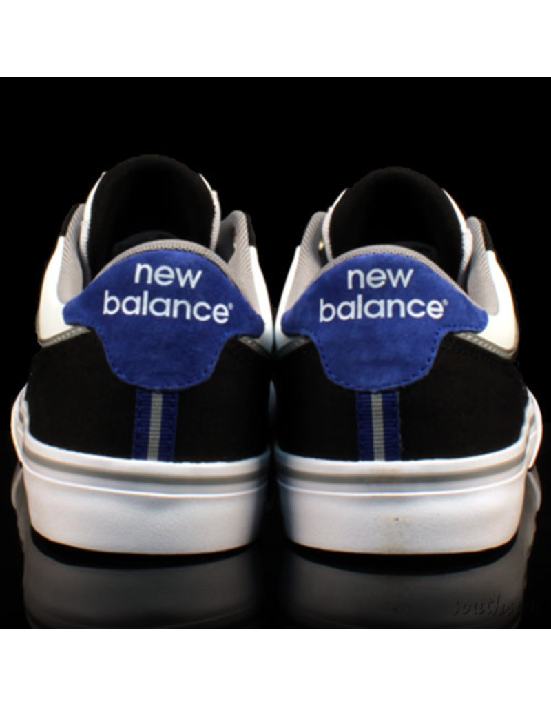 NEW BALANCE New Balance 255 Black Blue