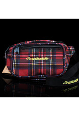Southside Southside X Dickies Cross Body Plaid