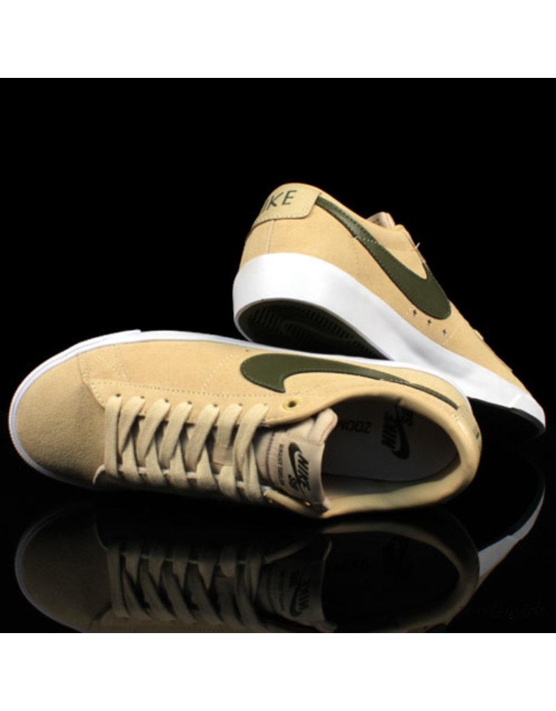 Nike SB Blazer GT Desert Pre Medium Olive