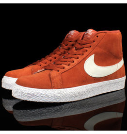Nike SB Blazer Dusty Peach White