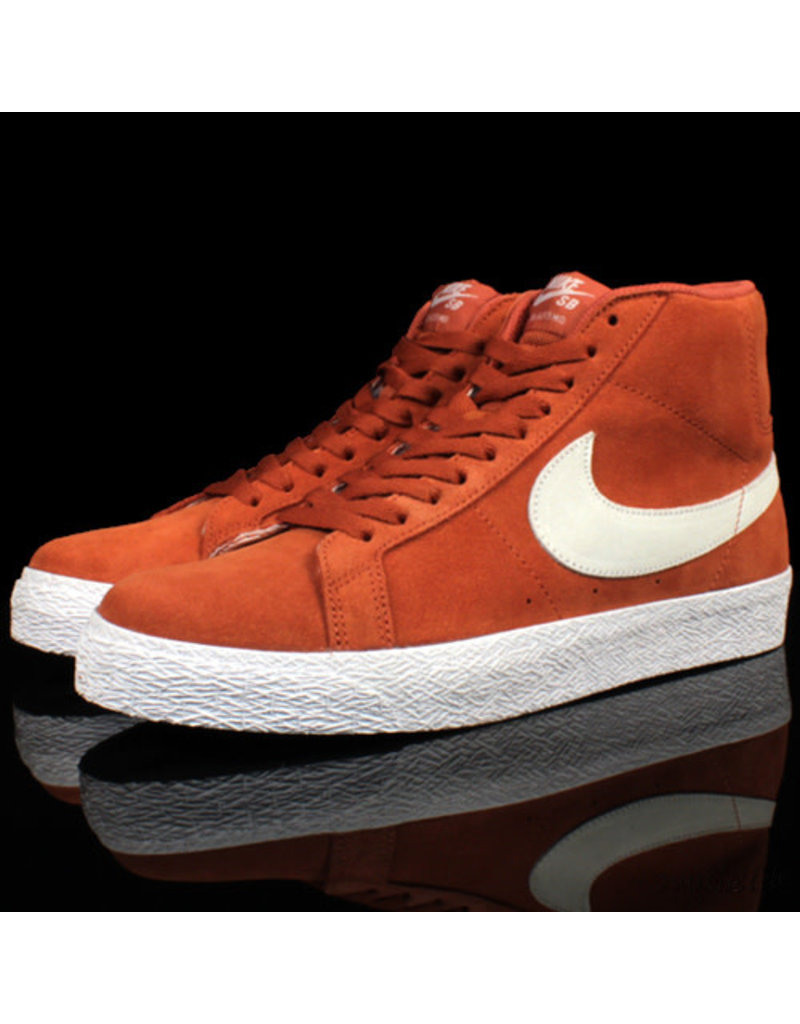 Nike Nike SB Blazer Dusty Peach White
