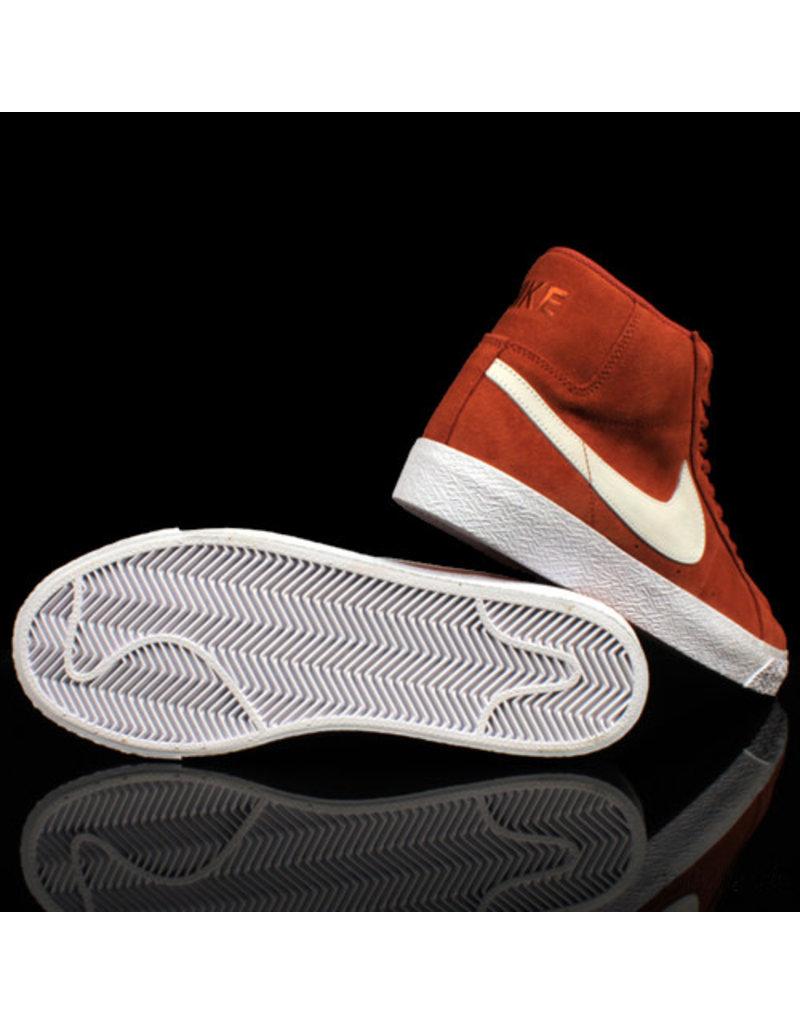 Nike SB Blazer Dusty Peach White