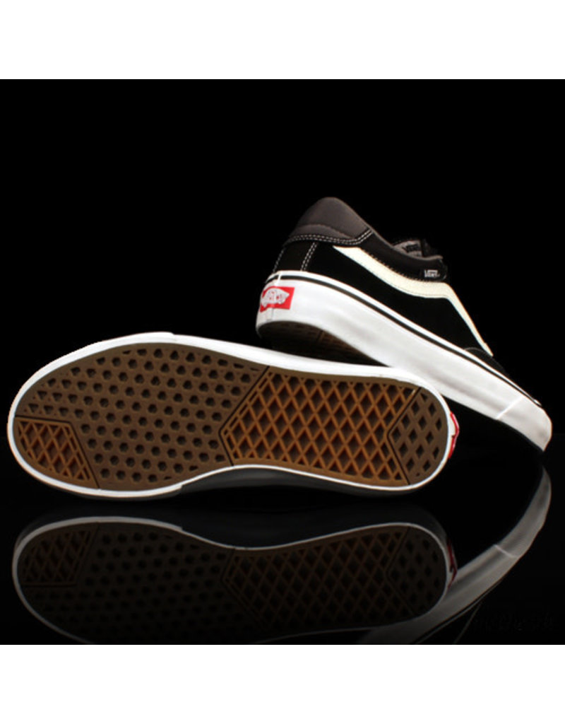 VANS Vans TNT Advanced Prototype Black White