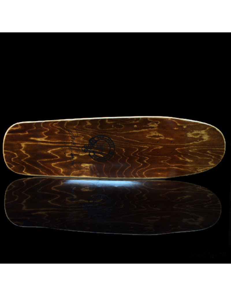 Southside Dave Donalson x Southside Tribute Limited 1990 Deck 9.25