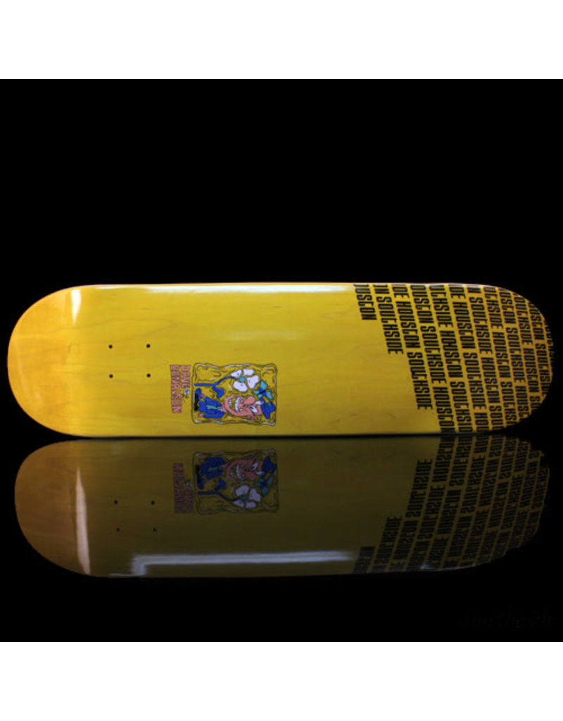 Southside Dave Donalson x Southside Tribute Deck 8.75x33