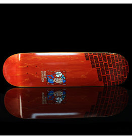 Southside Dave Donalson x Southside Tribute Deck 8.5x32.1