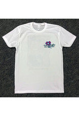 Dave Donalson x Southside Tribute Tee White