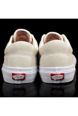 VANS Vans Saddle Sid Pro Marshmallow Racing Red