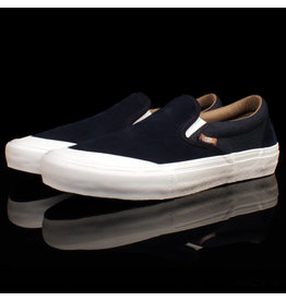 VANS Vans Slip On Pro Twill Dress Blues Portabella