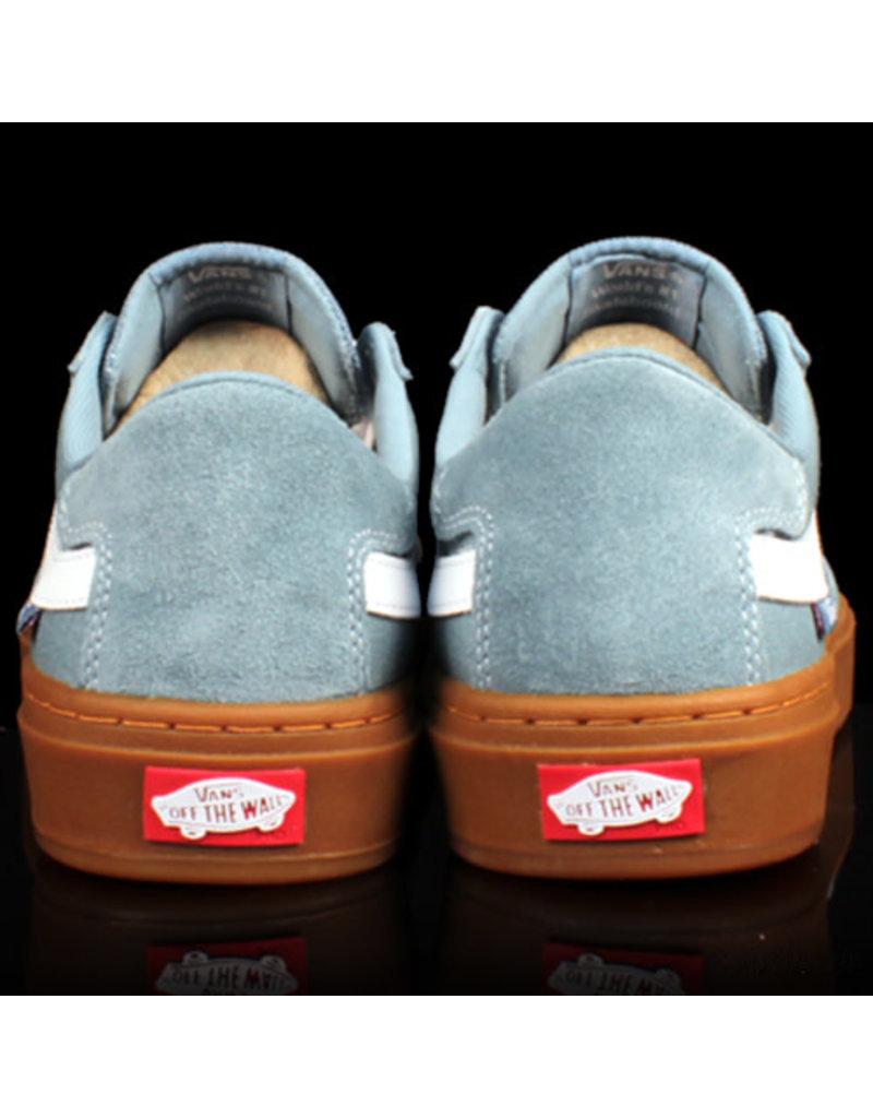 VANS Vans Berle Pro Gum Smoke Blue
