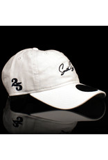 Southside Southside Hat New Era 920 White Navy 25 Year Anniversary Adjustable