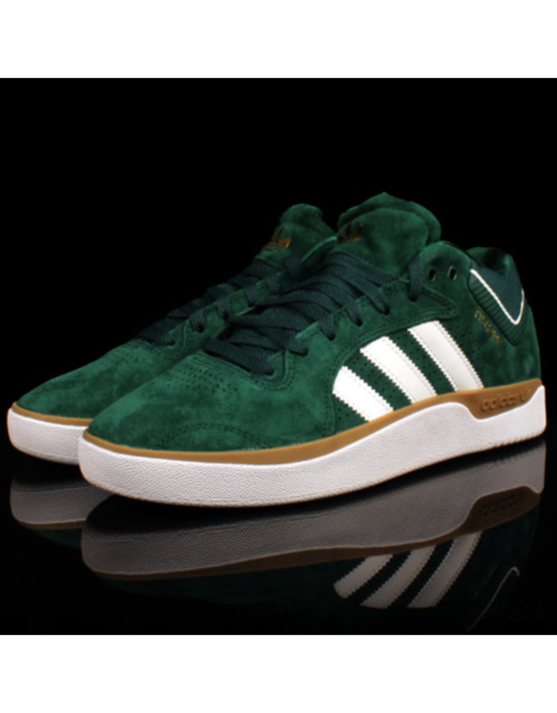 ADIDAS Adidas Tyshawn Green White Gum