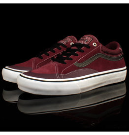 VANS Vans TNT Advanced Prototype Prune Black