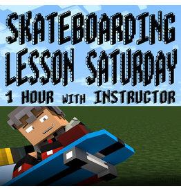 Southside Skateboarding Lesson 1 Hour Saturay at Southside Skatepark
