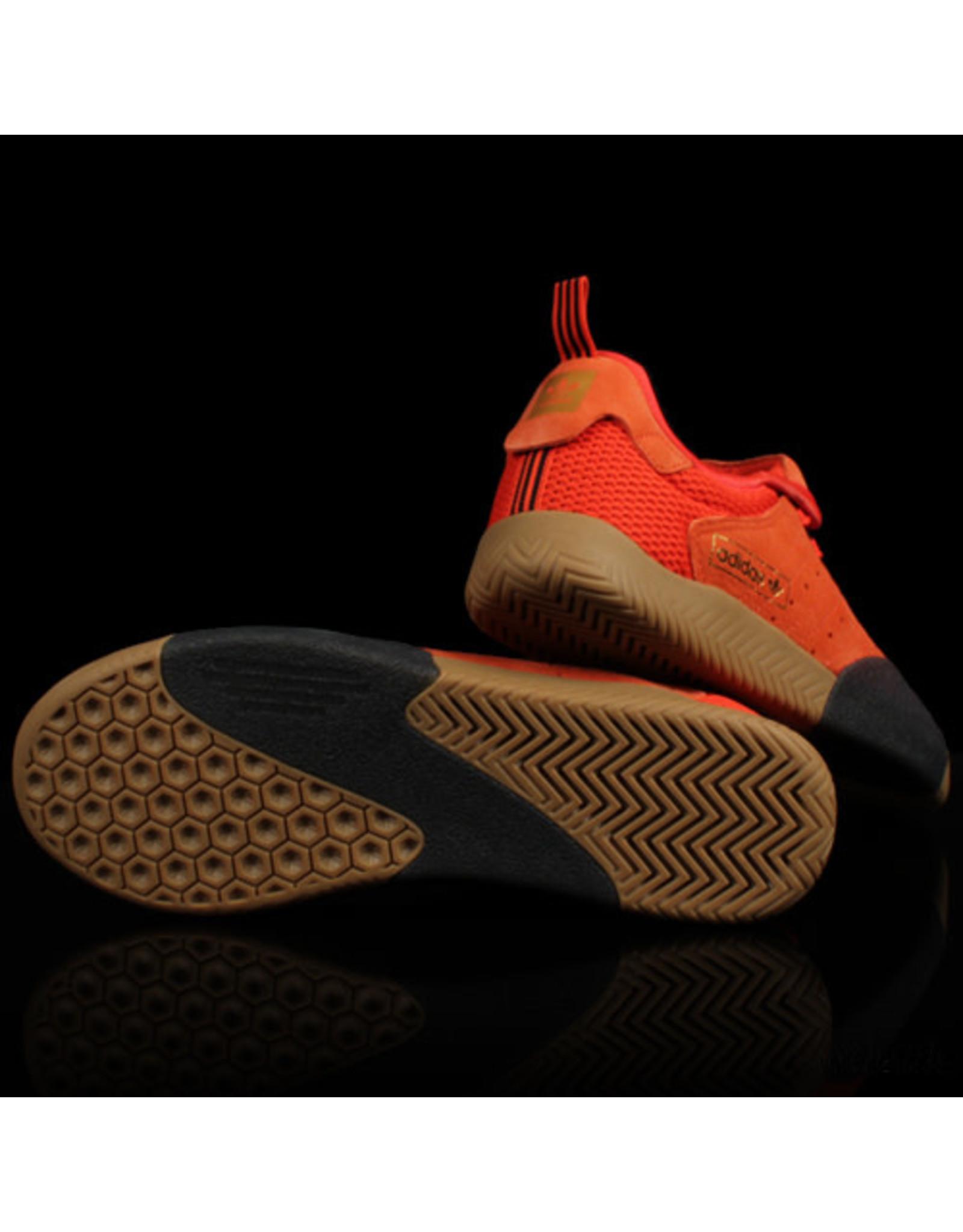 ADIDAS Adidas 3ST 003 Orange Gum