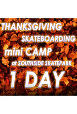 Southside 1 Day Thanksgiving Day Camp