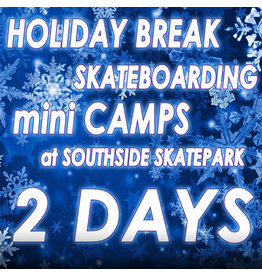 Southside 2 Days Holiday Day Camp Dec. 23rd and 27th
