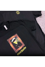 Southside Southside x Wizard of Barge Tee 3 Black