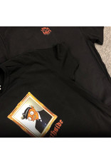 Southside Southside x Wizard of Barge Tee 6 Black