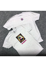Southside Southside x Wizard of Barge Tee 2 Grey
