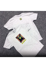 Southside Southside x Wizard of Barge Tee 3 Grey