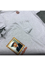 Southside Southside x Wizard of Barge Tee 6 Grey