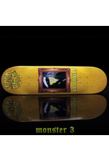 Southside Southside x Wizard of Barge Skateboard Deck 7.75x31.3