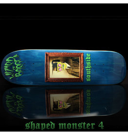 Southside Southside x Wizard of Barge Skateboard Deck 8.625x31.6