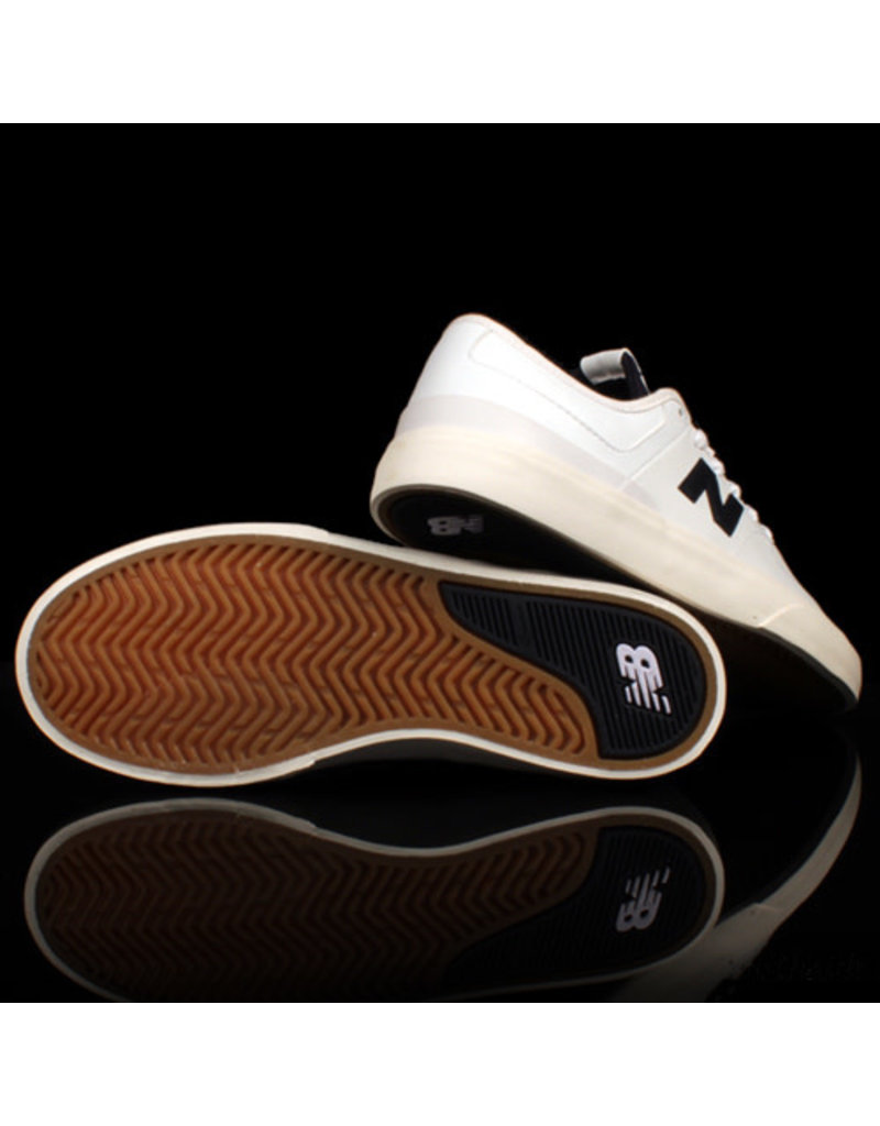 NEW BALANCE New Balance 379 White Leather